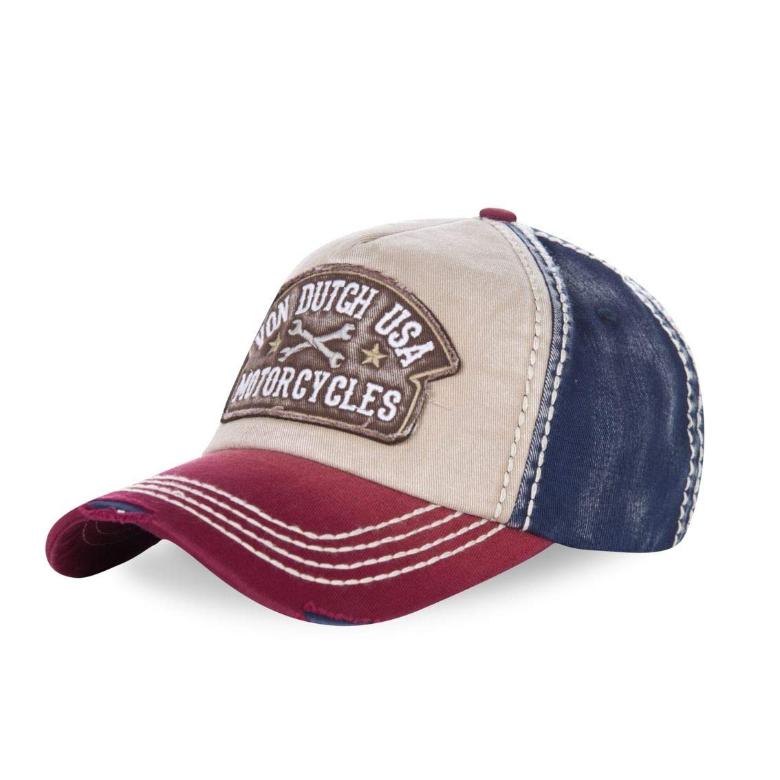 Von Dutch Gorra Talla Unica: Amazon.es: Deportes y aire libre