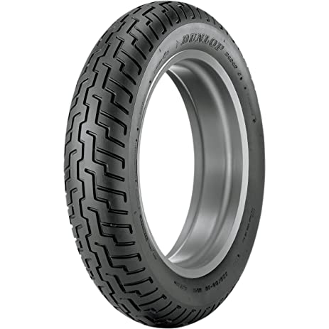 dunlop d404 tire front speed rating h