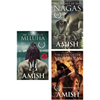 Shiva Trilogy - English (Set of 3 books)