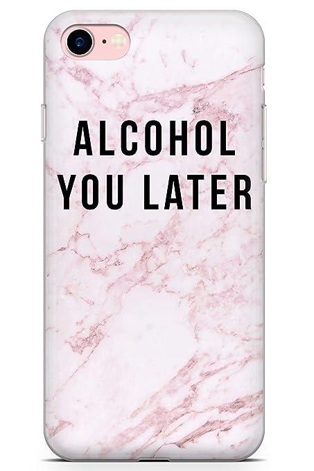 alcohol iphone 7 case