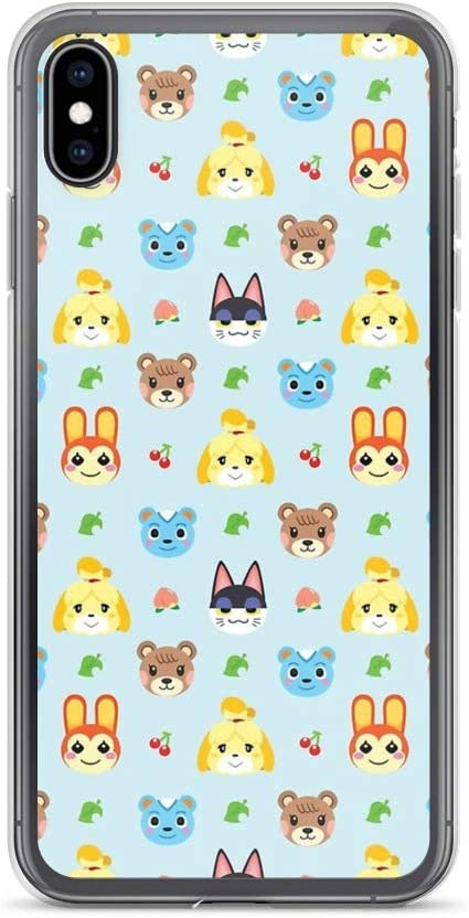 cover iphone 11 acnl