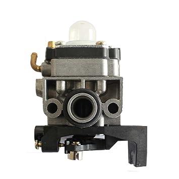 Sustitución Podoy nuevo carburador para Honda Gx35 soplador ...