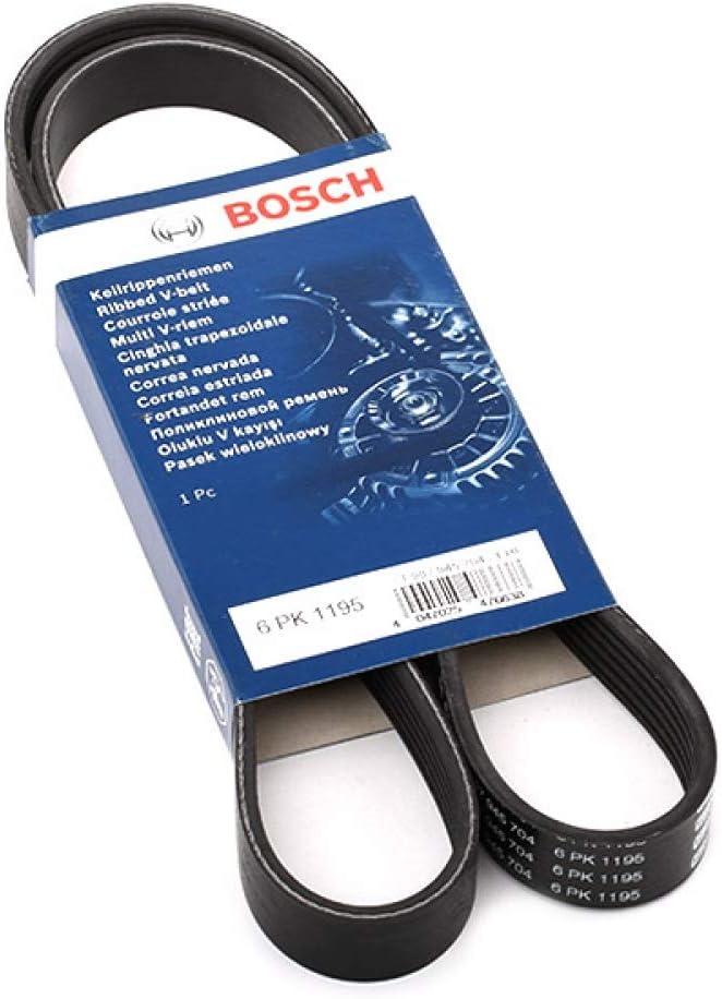 Bosch Keilrippenriemen 1 987 945 704