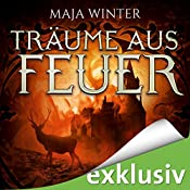 Träume aus Feuer (Sternenbrunnen 1) | Maja Winter