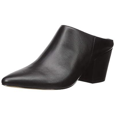 The Drop Women's Jordan Pointed Toe Block Heel Mule: Shoes