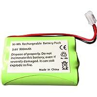 ABC Products® Batería para Motorola MBP18, MBP25, MBP26