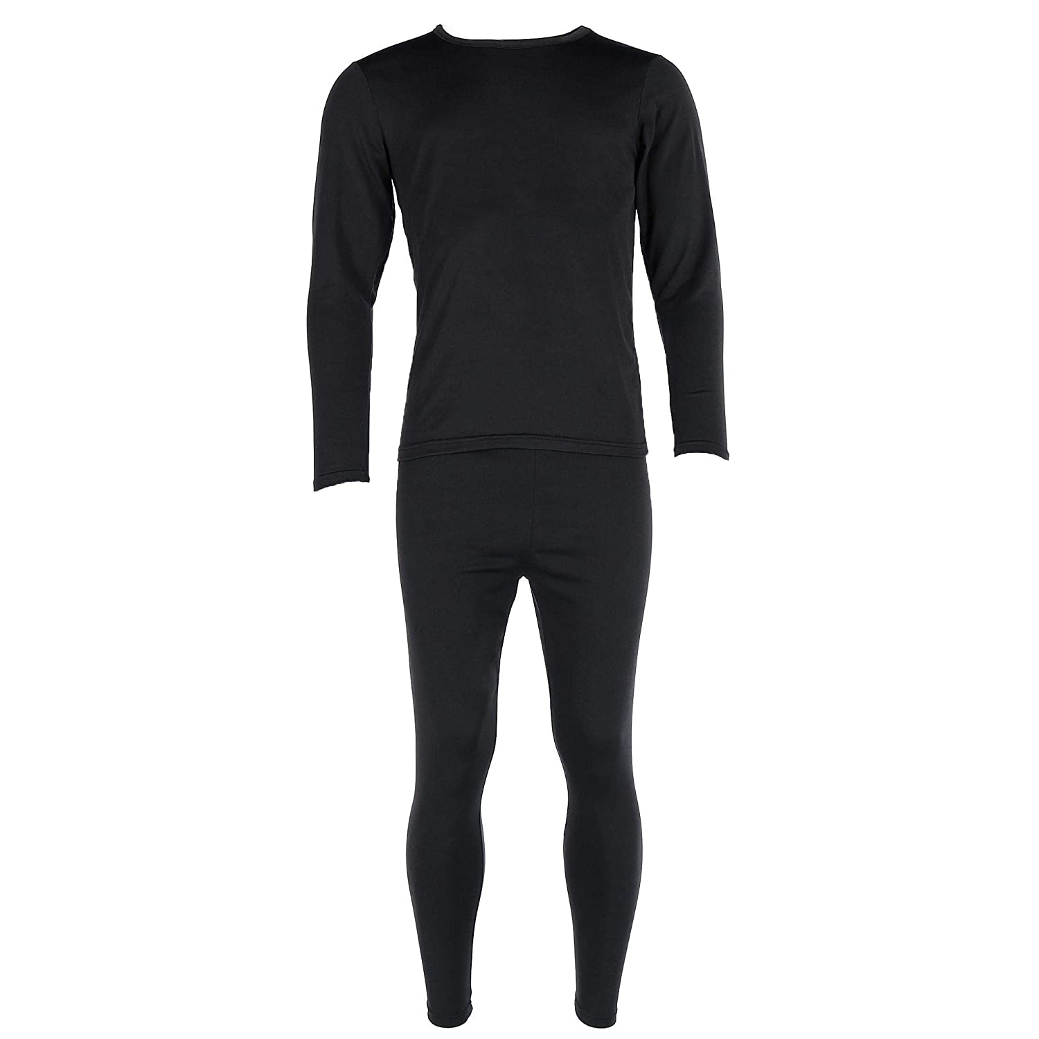 Polar Extreme Men's Brushed Base Layer Thermal Set