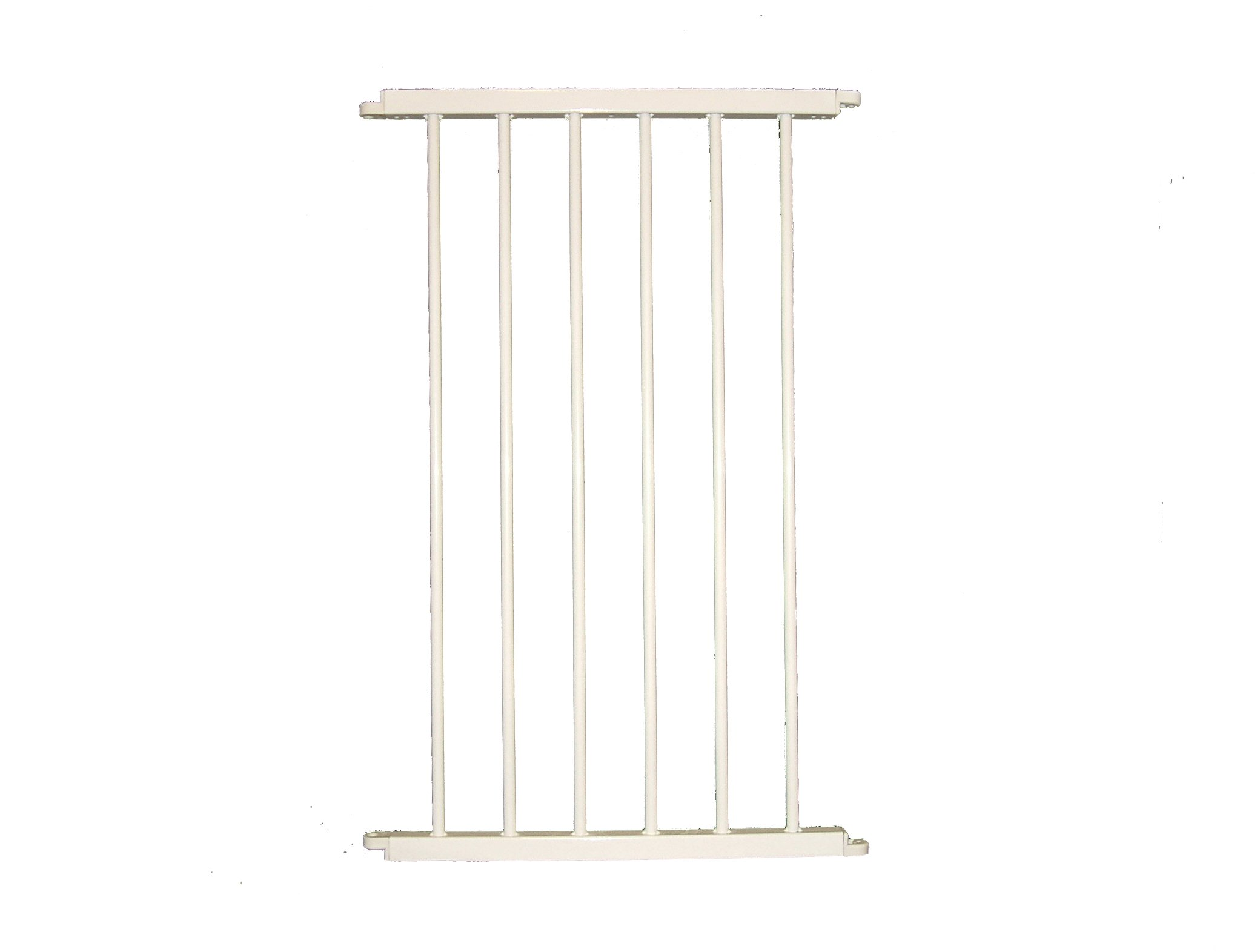 Cardinal Gates VG-20, 20'' Extension for Versagate, White by Cardinal Gates