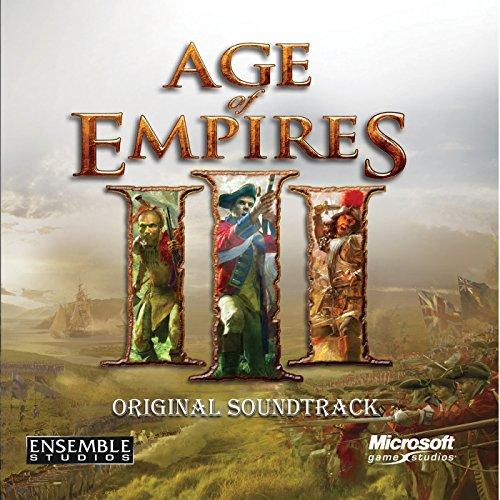 Age Of Empires 3: Original Soundtrack