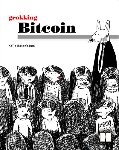 Grokking Bitcoin Front Cover