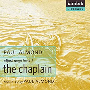 The Chaplain Audiobook