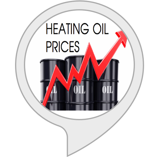 Heating Oil Prices >> Amazon Com Heating Oil Prices Alexa Skills