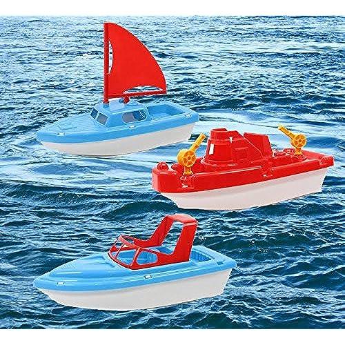 Plastic Boat Amazon Com