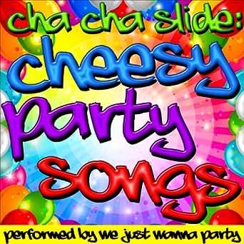 Cha Cha Slide Original Live Platinum Band Mix Mp3