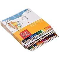 اقلام تلوين ممتازة مبرية مسبقا للتلوين والكتابة والرسم، للكبار والصغار - 73 لون