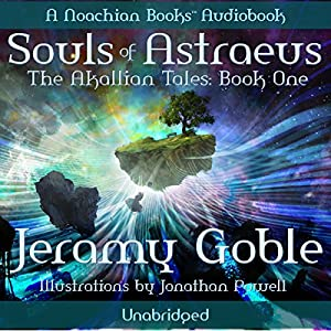 Souls of Astraeus Audiobook