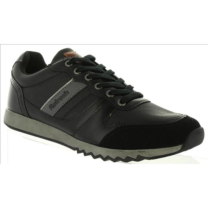 Chaussures pour Homme REFRESH 63966 C NEGRO gtXZj7N