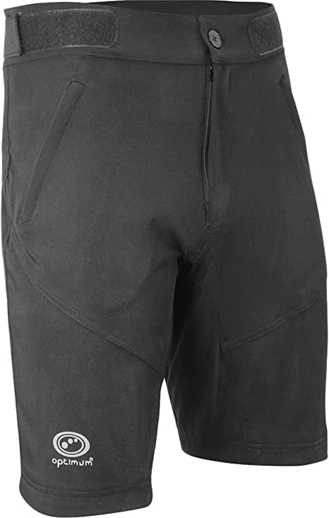 OPTIMUM - Pantalón Corto para Hombre, Talla