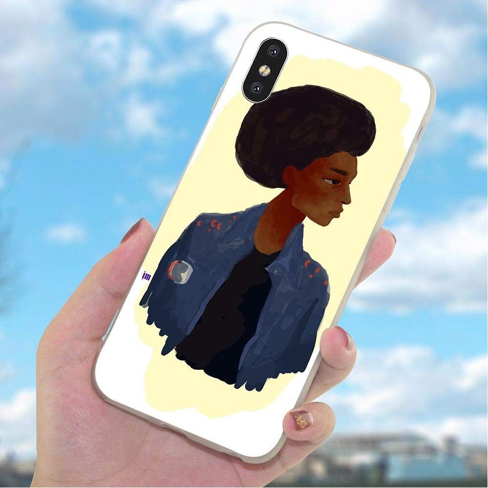 Pat Morita Movie Action Figure Inspired by jaden smith Phone Case Compatible With Iphone 7 XR 6s Plus 6 X 8 9 Cases XS Max Clear Iphones Cases High Quality TPU Kar 2010-33045864820