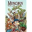 Munchkin Vol. 1