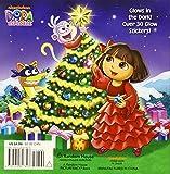 Doras Christmas Star (Dora the Explorer) (Pictureback(R))