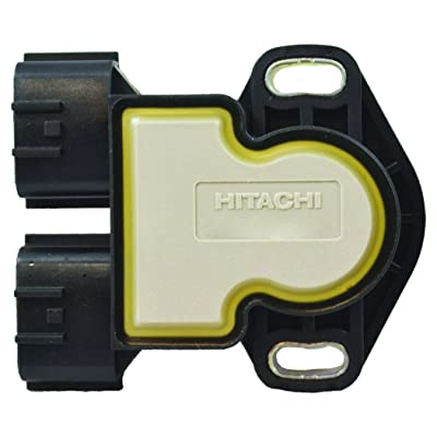 Hitachi TPS0005 Emission Sensors/Valves: Automotive