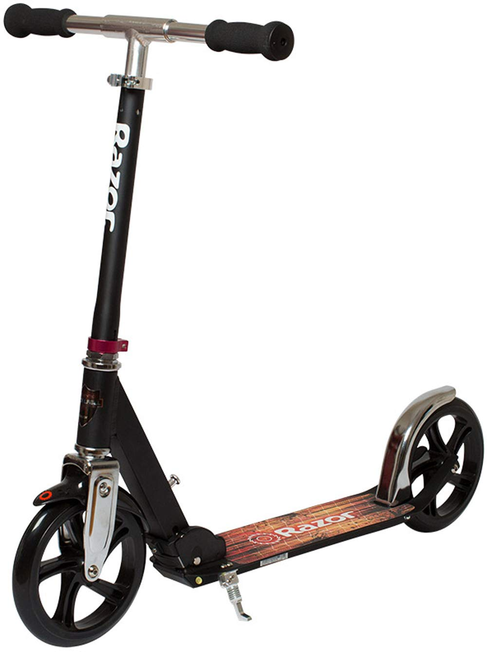 Top 10 Best Kick Scooter For Commuting - Buyer's Guide 33