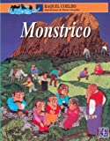 Monstrico (Little Monster), Raquel Coelho, 9681645731