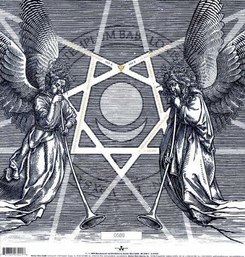 behemoth evangelion