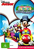 Mickey Mouse Clubhouse - Mickey's Choo Choo Express [NON-USA Format / PAL / Region 4 Import - Australia]