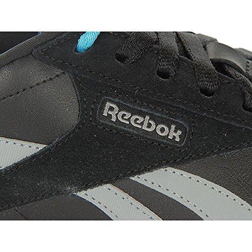 Reebok - Royal CL Rayen - V48623 - Color: Negro - Size: 38.0