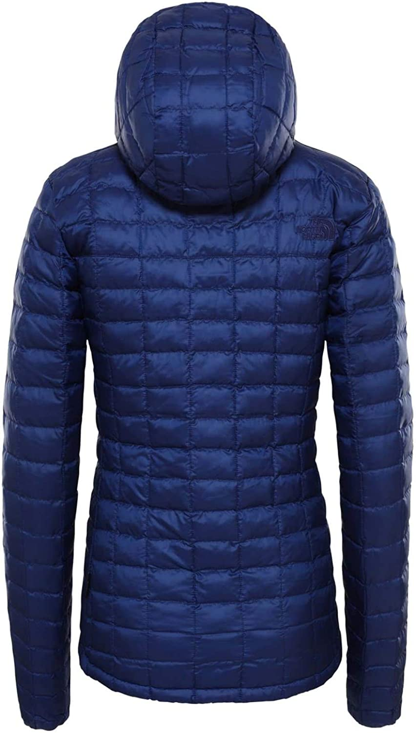 THE NORTH FACE Thermoball Eco Jacket Women - Thermojacke flag blue matt