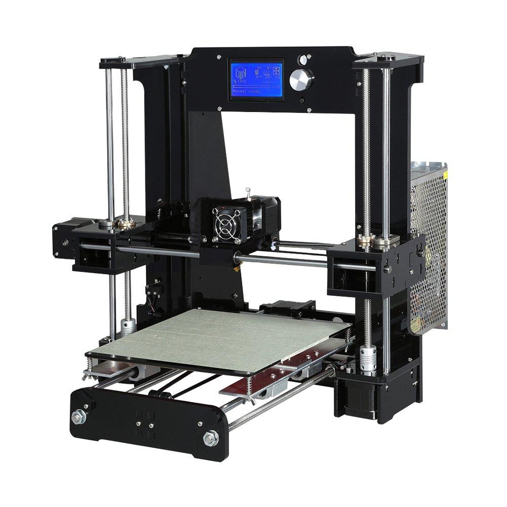 Cyndie la Impresora 3D de Escritorio de tamaño Grande de ...