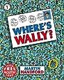 Where's Wally? (Mini Book)
