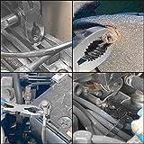 Engineer PZ-55 Gripping Pliers/Screw Extractors