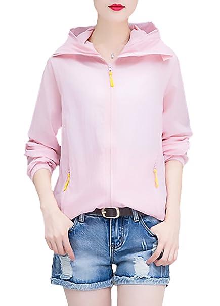 Chaquetas De Mujer Abrigos Camisas Chaqueta con Capucha ...