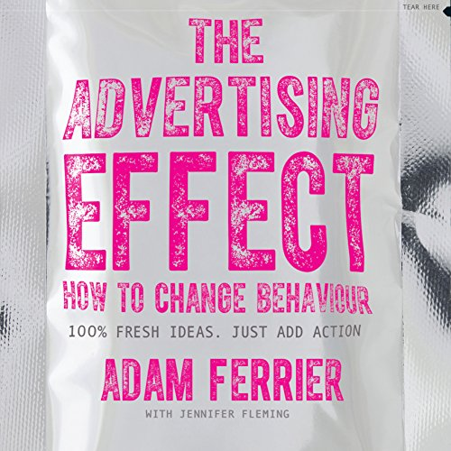 The Advertising Effect cover
