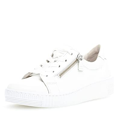 Sportschuh Gabor Damen Low 334 Sneaker Top 23 Skater ALq54R3j