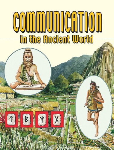 Download Communication in the Ancient World (Life in the Ancient World) pdf epub