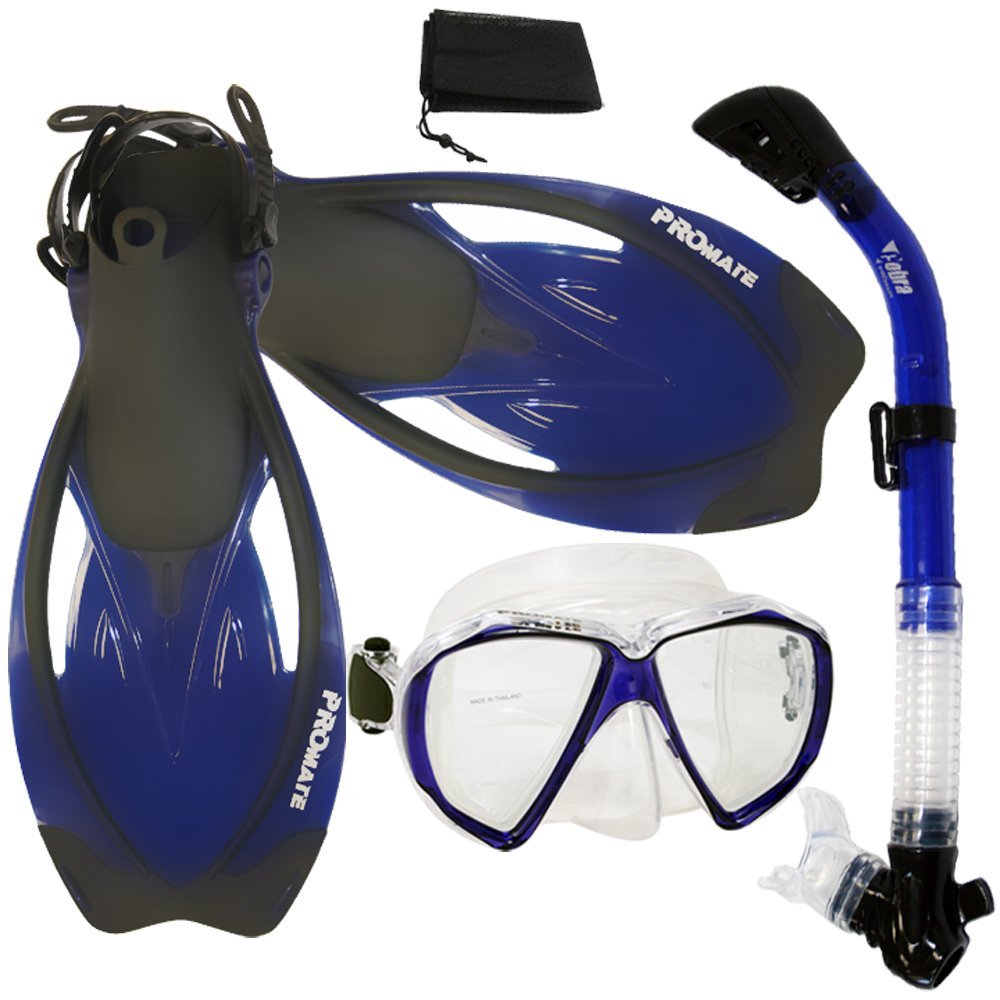 Top 5 Best Snorkel Sets for Any Trip (2020 Reviews & Buying Guide) 3