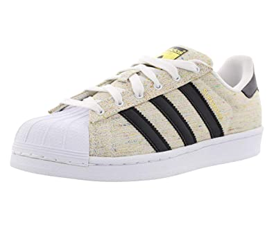 adidas Superstar Athletic Boys Shoes Size 6.5