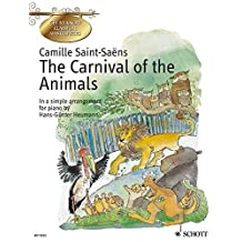Carnival of the Animals: Get to Know Classical Masterpieces