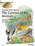 The Carnival of the Animals: A Great Zoological Fantasy (Get to Know Classical Masterpieces)