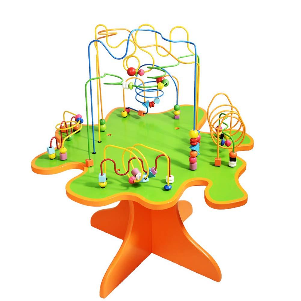 ビーズの迷路木製のおもちゃ/ビーズ迷路/ラビリンスビーズ/ビーズ迷路ベビーおもちゃ/ルーピングビーズコースター/赤ちゃん/パズルおもちゃ B07LBFDR1G 198 B07LBFDR1G, スマホケース【Harmonia shop】:d110174f --- bennynews.com