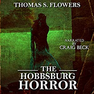 The Hobbsburg Horror Audiobook
