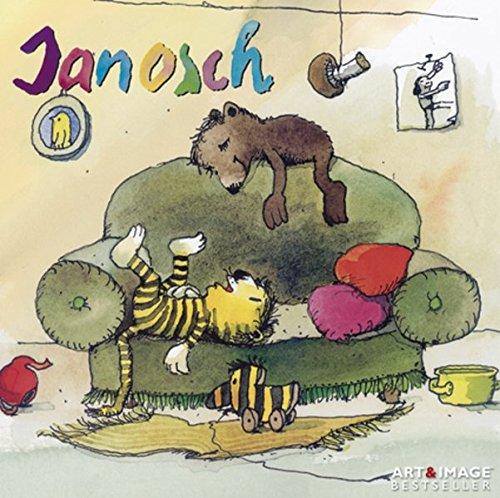 Janosch 2013