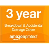 Amazon Protect 3 year Breakdown & Accidental Damage Cover for Small Kitchen Appliances from £40 to £49.99