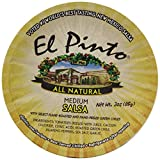 El Pinto - Medium Salsa Cups (3 oz, 48 Pack) New Mexico Hatch Chile