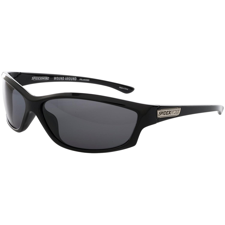 e5d6dc106c Amazon.com   SpiderWire Waylay Sunglasses   Sports   Outdoors