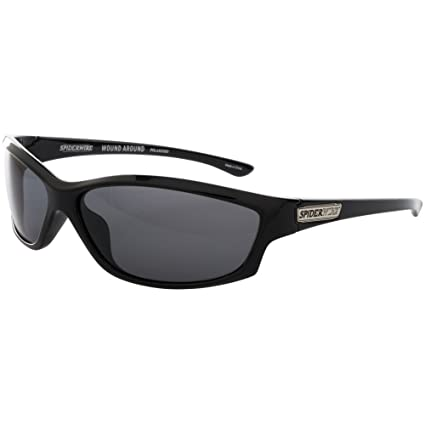e711809271 Amazon.com   SpiderWire Wound Around Sunglasses   Sports   Outdoors